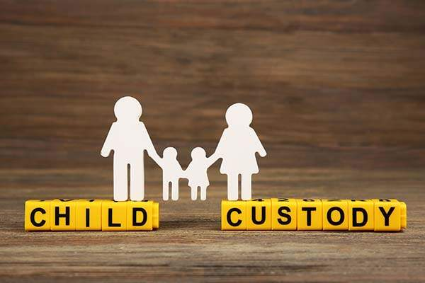 Sample Child Custody Character Reference Letter from characterreferenceletter.net